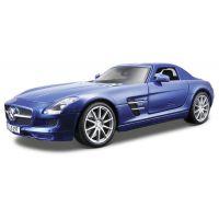 Maisto Premium Edition Mercedes Benz SLS AMG