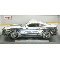 Maisto Premium Edition Ford Mustang