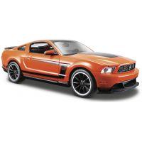 Maisto SP Ford Mustang Boss 302