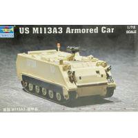 US M113A3 1/72