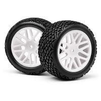 Maverick MV22707 hátsó Wheel With Tyre 2db Strada EVO XB