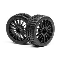 Maverick MV28083 WHEELS + TIRES ION RX