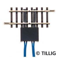 Tillig 83151 Megszakítósín 41,5 mm