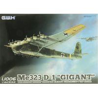 Bronco L1006 Luftwaffen Messerschmitt Me 323 D-1 Gigant