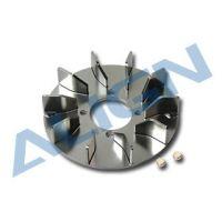 Metal Engine Fan