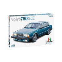 Italeri 3623 Volvo 760 GLE személygépkocsi makett