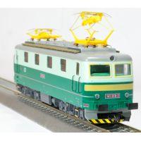 MTB TT141-018 Villanymozdony BR 141 018-2 (E.499) 'Bobina', CD V