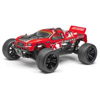 Maverick MV12622 Strada RED XT RTR Brushless elektromos Truggy