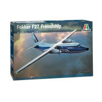 1430 Italeri Fokker F27 Friendship