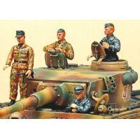 Német harckocsizók