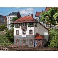 Auhagen 11373 Váltóőrház, Neumühle