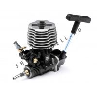 Nitro Star G3.0 motor berántóval