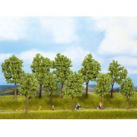 Noch 24100 Tavaszi fák, 10-14 cm, 5 db