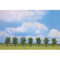 Noch 25088 Lombhullató fák, 8 cm, 7 db