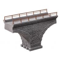 Noch 58677 Íves hídelem Ravenna viadukthoz