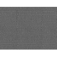 Noch 60724 Macskaköves út, 22 x 14 cm, 2 db