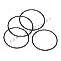 O-gyűrű 50x2.6mm fekete 4db
