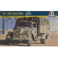 Opel Blitz 1/72