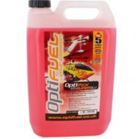 Optifuel 25% 5 liter Heli