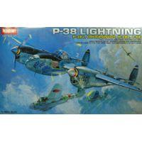 1/48 P-38 COMBINATION VERSION