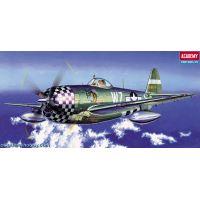 Academy 12474 P-47D EILEEN