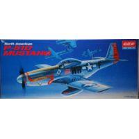 1/72 P-51D