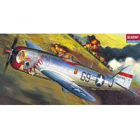 Academy P-47D BUBBLE-TOP