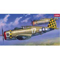 Academy P-47D RAZOR-BACK