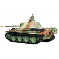 Panther Type G RC tank