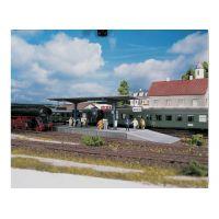 Piko 61821 Peron, Burgstein állomáshoz