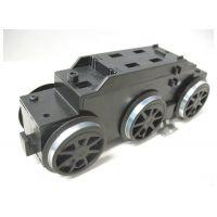 Piko 36107 Komplett hajtás BR 80 gőzmozdonyhoz, fekete, G kerti vasút