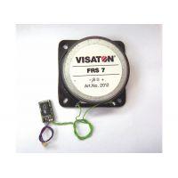 PIKO 36230 SmartSound Modul 4.1 Hangmodul hangszóróval BR 50 G kerti vasút gőzmozdonyhoz