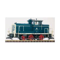Piko 37521 Dízelmozdony BR 260 151-6 DB IV G kerti vasút