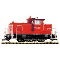 Piko 37523 Dízelmozdony BR 362 502-7 Railion DB AG VI G keti vasút