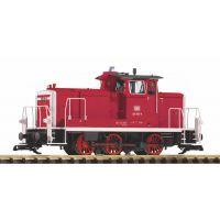 PIKO 37525 Dízelmozdony BR 360 606-8, DB IV