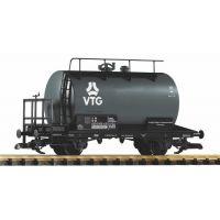 PIKO 37924 Tartálykocsi fékhíddal, VTG DB IV