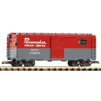Piko 38818 Teherkocsi NYC Pacemaker G kerti vasút