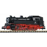 Piko 40103 N-gőzmozdony/Soundlok BR 082 DB IV + Next18 Dec.