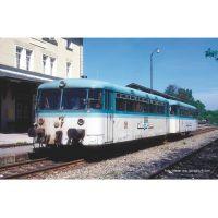 Piko 40253 N-dízel motorvonat BR 798 Chiemgaubahn 2teilig IV-V + DSS Next16