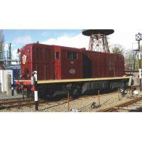 PIKO 40426 Dízelmozdony Rh 2400, NS III