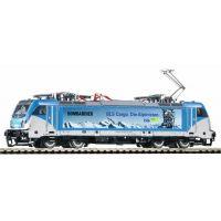 Piko 47450 Villanymozdony BR 187 002-1 TRAXX 3 Railpool/BLS VI