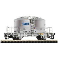 Piko 47753 Cementszállító silókocsi Ucs-v, GATX V