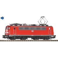 Piko 51518 Villanymozdony BR 141 368-1, DB AG V, hangdekóderrel