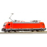 Piko 51560 Villanymozdony BR 187/147 009-6 TRAXX 3 DB AG VI