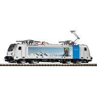 Piko 51572 Villanymozdony BR 187 005-4 TRAXX 3 Railpool/BLS VI