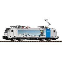 Piko 51573 ~villanymozdony BR 187 Railpool/bls VI + dekoder