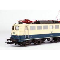 Piko 51748 Villanymozdony BR 140 196-7, DB IV