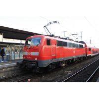 Piko 51842 Villanymozdony BR 111 120-5, DB AG V, hangdekóderrel