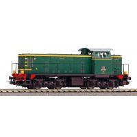 PIKO 52440 Dízelmozdony D.141 1019, FS IV