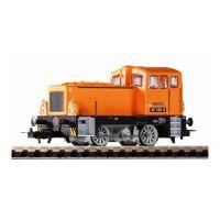 Piko 52540 Dízelmozdony BR 101 566-8, DR IV